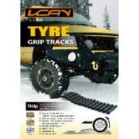 Buy cheap 60/80/100cm Tyre Grip Tracks With Max. Load of 2t (QT-RT2260/80/100) from wholesalers