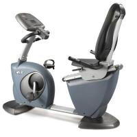 Buy cheap Popular Compact Indoor Recumbent Exercise Bikes For Home Use With LED Windows from wholesalers