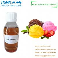 Buy cheap Professional manfacture Fruit flavor VG based most popular high concentrate Ice Cream flavour for vape juice product