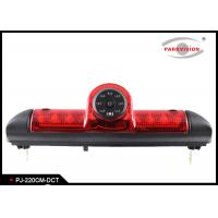 Buy cheap Easy installation 3rd Brake Light Camera 170 degree with six infrared led lights product
