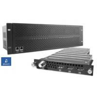Buy cheap 3 Channels High Definition TV Modulator , H.264/MPEG4 Digital Channel Modulator BWFCPC-3016 from wholesalers