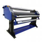 Buy cheap Hot press melamine laminating machine panel laminating machine from wholesalers