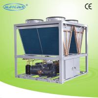 Buy cheap HVAC Air Cooled Air Conditioning System , OEM Air Cooled Split Unit from wholesalers