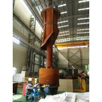 Quality Skilled Pipeline Equipments Inspection Pipe Inspection Extensive QC Background for sale