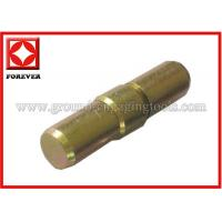 Buy cheap Caterpillar Excavator Pins And Bushes , Komatsu Excavator Pins And Bushings from wholesalers