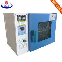 Buy cheap Laboratory Powder Drying Oven 150L Volume Fast Temperature Rising Featuring from wholesalers
