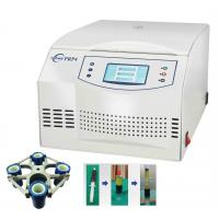 Buy cheap Professional PRP Centrifuge Device 4x50ml Capacity Adjustable Speed With CE Certificate from wholesalers
