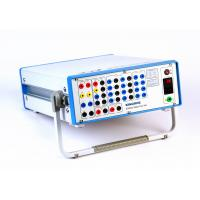 Buy cheap High Power Protection Relay Test System Set 220V / 2000VA K3063L from wholesalers