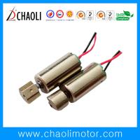 Buy cheap 6mm x 10mm Vibration Motor CL-0610-V For Massage Product from wholesalers