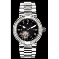 Buy cheap Stainless Steel With Diamonds Watch , Vogue Watches , Gold Watch Bands from wholesalers