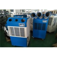 Buy cheap 6500 Watt Single Phase Spot Air Cooler With Humidity And Timing Control from wholesalers