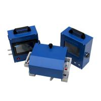 Buy cheap FDA Portable Dot Peen Marking Machine For Vin Number / Chassis Number from wholesalers