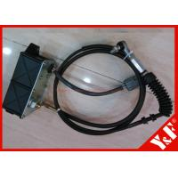 Buy cheap 523-00006 Engine Control Motor for Daewoo Excavator Throttle Motor from wholesalers