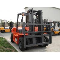 Buy cheap JGM757-II backhoe 5 Ton Forklift Truck for heavy load in mines from wholesalers
