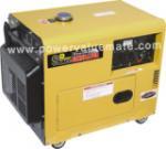 Buy cheap 5kw Gasoline Generator - European Standard (ZH5500DGS) from wholesalers