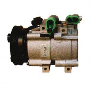 Buy cheap ALA20725 Hyunori AC COMPRESSOR STAREX, H-1 AC COMPRESSOR HS-18 AC COMPRESSOR 97701-4A870 AC Compressor product