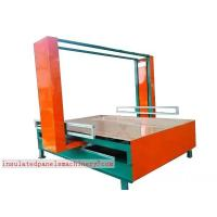 Buy cheap CNC eps panels 2D cutting machines,foam decorative profiles cutting machine from CHina from wholesalers