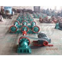 Buy cheap 600mm Prestressed Concrete Spun Pile , Prestressed Concrete Cylinder Pipe from wholesalers