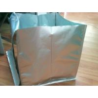 Buy cheap Anti Static Resealable ESD Barrier Bags 10x20 Inch Non Transparent Color from wholesalers