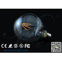 Buy cheap High Quality 2w 4w 6w 8w 10w 110-240volt G125 Filament LED Bulb for Vintage Handcrafted Table Lamps Hanging Lights from wholesalers