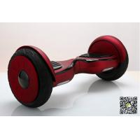 Buy cheap CE ROHS Self Balance Off Road Hoverboard Segway Bluetooth Two Wheel Balance Board from wholesalers
