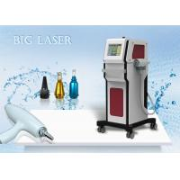 Buy cheap Picosecond Laser With 755nm Professional Q Switch Nd Yag Laser Tattoo Removal from wholesalers