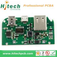 Buy cheap 2018 hot new products ssd pcba assembly fr4 pcb manufacturer and prototype pcb service company from wholesalers