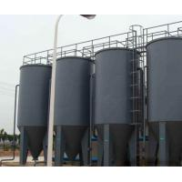 Buy cheap Municipal Continuous Backwash Sand Filter  Stainless Steel Water Well Screen for Water Treatment from wholesalers
