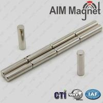 Buy cheap N35 Neodymium Disc Magnet,Largest Neodymium Magnet,Strong Disc Magnets from wholesalers