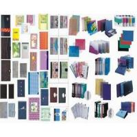 Buy cheap notebook, diary, file folder, envelope, memo, card, stick note from wholesalers