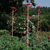 Buy cheap PVC Tomato Spiral Stake from wholesalers