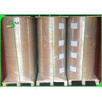 Buy cheap Custom Printing 60gsm Large Craft Paper Roll For Drinking Paper Straws from wholesalers