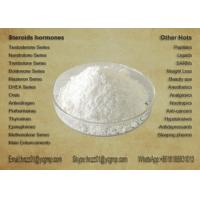 Buy cheap Safe Winstrol / Stanozolol Oral Anabolic Steroids CAS 10418-03-8  White Powder For Muscle Growth from wholesalers