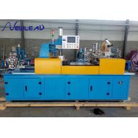 Buy cheap Wire Winding Automatic Coiling Machine All In One With Type O Shape Twining Tool from wholesalers