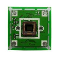 Buy cheap 520TVL 420TVL, 0.05Lux High Resolution CCD cctv board camera from wholesalers