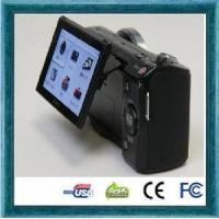 Buy cheap Professional Digital Video Camera from wholesalers
