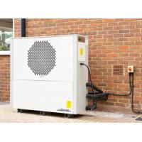 Buy cheap Air source heat pump 72 kw,HVAC system from wholesalers