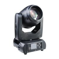 Buy cheap 150 Watt Moving Head Led Stage Lights , Led Beam Moving Head For Club / Two Color Wheel from wholesalers