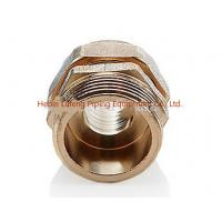 China Forged technics male thread brass fitting for plumbing pex-al pex pipe on sale