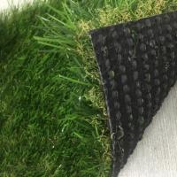Buy cheap Waterproof Artificial Grass Landscaping / 40mm Pile Fake Grass Landscape from wholesalers