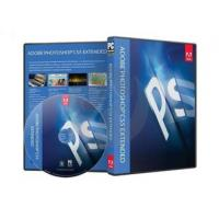 Buy cheap Windows Adobe Graphic Design Software Photoshop Extended CS5 Five Language from wholesalers