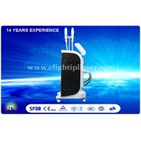 Buy cheap Hair Removal SHR IPL Beauty Equipment With USA Radiator Air Water from wholesalers