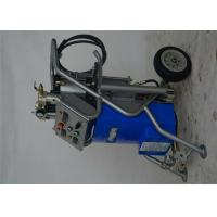Buy cheap Water Proof Light Weight Polyurethane Foam Machine Full Pneumatic Drive Model product