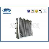 Buy cheap Steel Boiler Air Preheater As Heating Exchanger For Power Station And Industry product