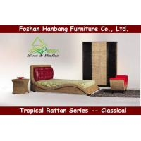 Buy cheap Hotel Bedroom Furniture Set from wholesalers