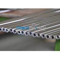 Buy cheap ASTM A789 Stainless Steel Hydraulic Tubing Seamless Hydraulic Tube With Cold Rolled from Wholesalers