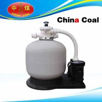 Buy cheap Sand Filter product