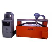 Buy cheap High Speed Cnc Plasma Cutting System , 1.5 X 3m High Precision Plasma Table Kit from wholesalers