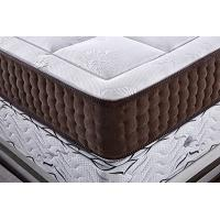 Buy cheap King Size / Twin Size Roll Up Bed Mattress , Durable Roll Up Portable Mattress from wholesalers