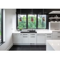 Buy cheap Affordable Luxury mdf Wood Pantry Lacquer Kitchen Modern Designs Kitchen Cabinets product
